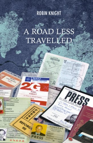 9780956877000: A Road Less Travelled: A Memoir of a Privileged Life