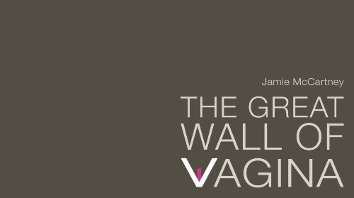 9780956878502: The Great Wall of Vagina