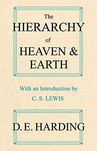 9780956887719: The Hierarchy of Heaven and Earth