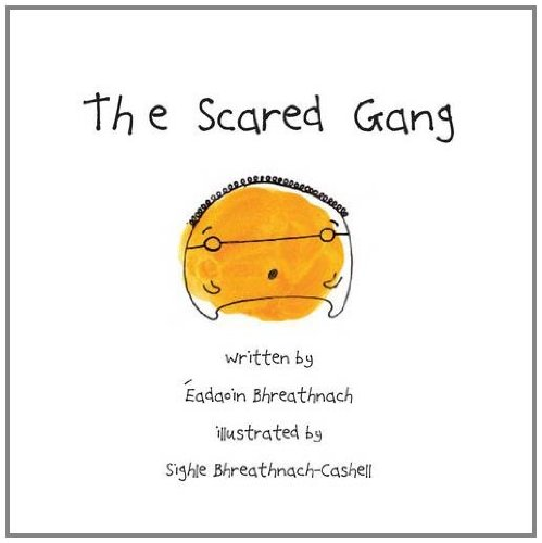 9780956892706: The Scared Gang