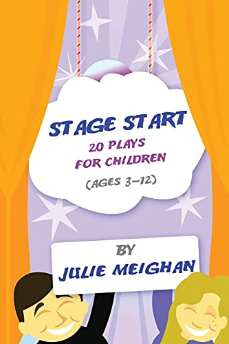 9780956896629: Stage Start 20 Plays for Children (ages 3-12)