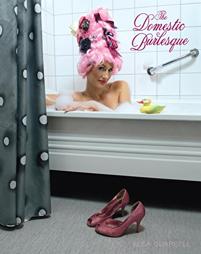 9780956898302: The Domestic Burlesque