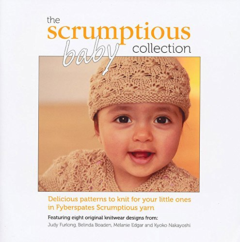 9780956900814: The Scrumptious Baby Collection