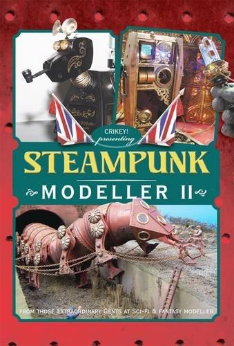 9780956905345: Steampunk Modeller II