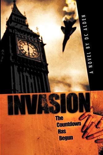 9780956908001: Invasion