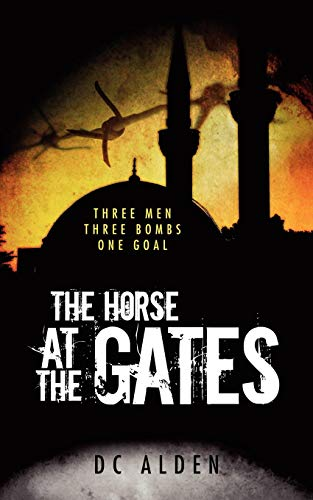 9780956908025: The Horse at the Gates