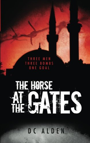 9780956908049: The Horse at the Gates