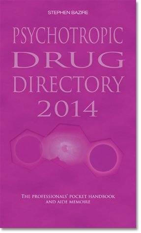 9780956915627: Psychotropic Drug Directory 2013/14: The Professionals' Pocket Handbook and Aide Memoire