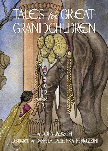 Tales for Great Grandchildren: Jackson, John