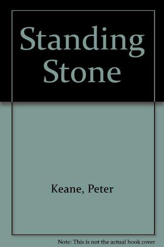 9780956924100: Standing Stone