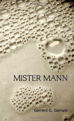 9780956929020: Mister Mann