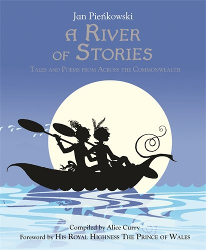 9780956929938: A River of Stories