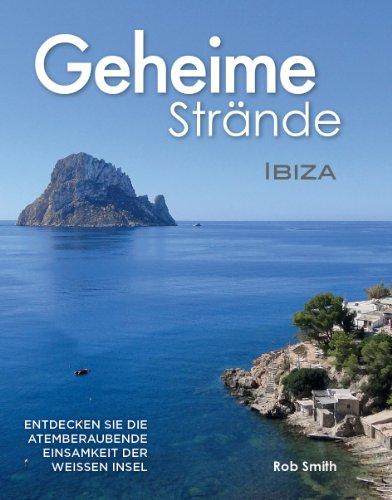 9780956931559: Geheime Strände: Ibiza