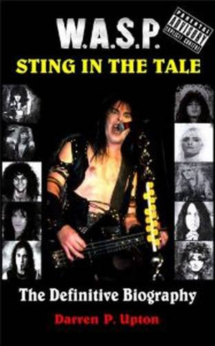9780956936301: W.A.S.P. Sting in the Tale