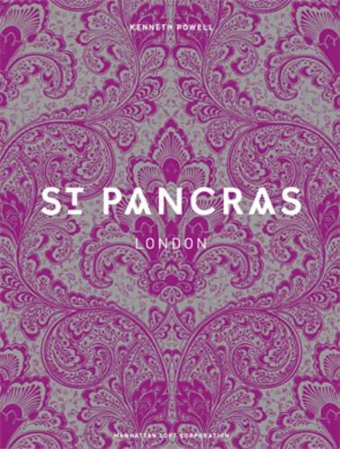9780956937506: St Pancras London