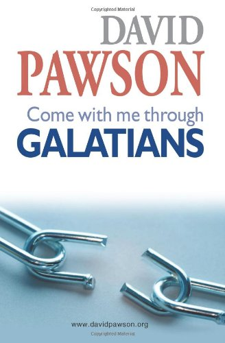 9780956937636: Come With Me Through Galatians