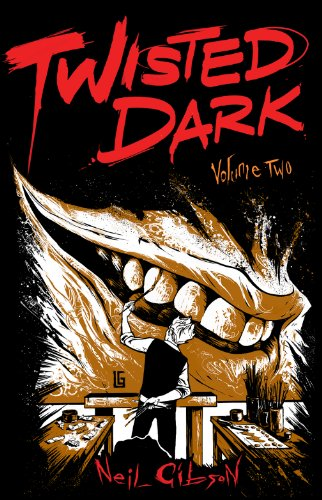 9780956943453: Twisted dark volume 2