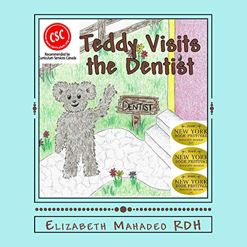 9780956943804: Teddy Visits the Dentist