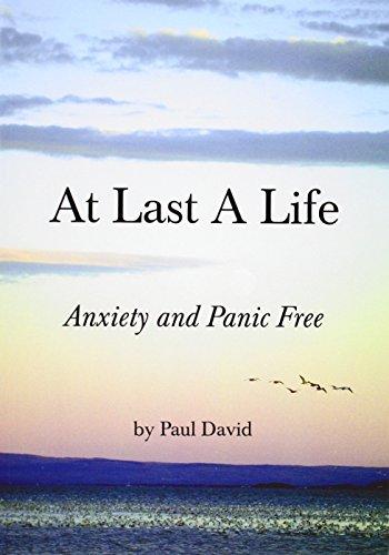 At Last a Life (Paperback): Paul David