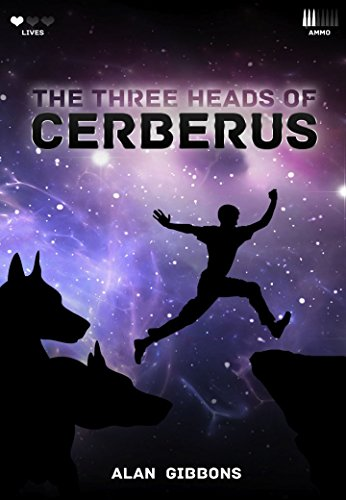 9780956948281: The Three Heads of Cerberus (Sci-Fi)