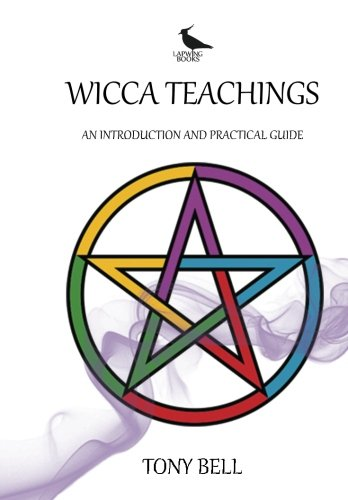 9780956955524: Wicca Teachings: An Introduction and Practical Guide