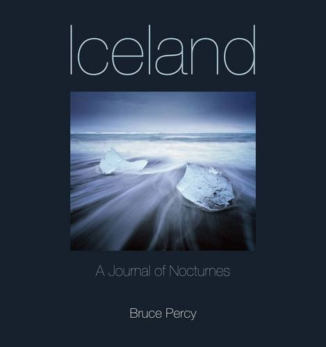9780956956118: Iceland, a Journal of Nocturnes