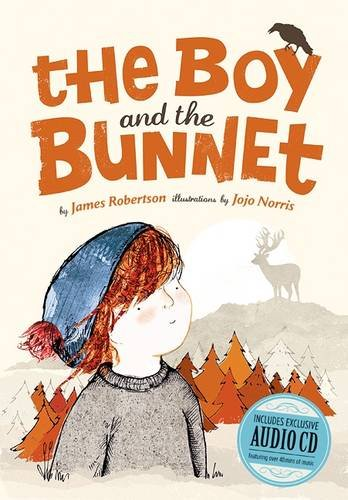 9780956957825: The Boy and the Bunnet (Scots Edition)