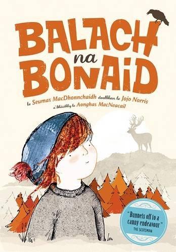 9780956957856: Balach Na Bonaid (Scots Gaelic Edition)