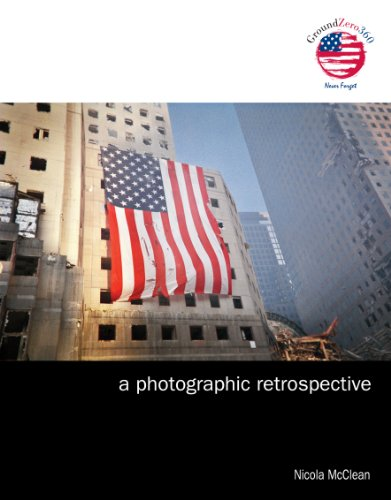 9780956969002: Ground Zero 360: A Photographic Retrospective
