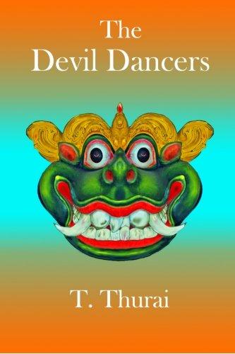 9780956970305: The Devil Dancers