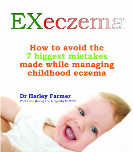 9780956970718: Execzema: How to Avoid the 7 Biggest Mistakes Made While Managing Childhood Eczema