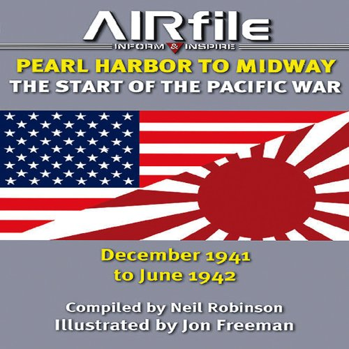 9780956980229: Pearl Harbor to Coral Sea: The Start of the Pacific War: December 1941 to June 1942 (Camouflage and Markings)