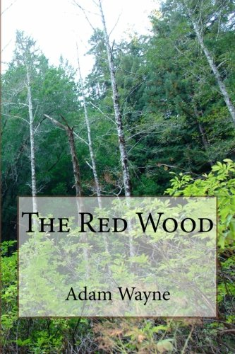 9780956981615: The Red Wood