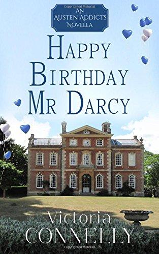 9780956986672: Happy Birthday, Mr Darcy: 5 (Austen Addicts)