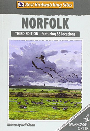 9780956987648: Best Birdwatching Sites: Norfolk