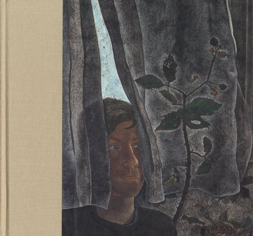 Lucian Freud Drawings: FEAVER, William and