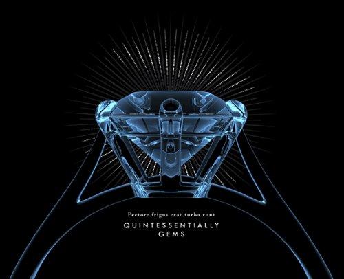 9780956995216: Quintessentially Gems