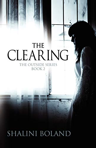 9780956998569: The Clearing (Outside Series, Book 2)