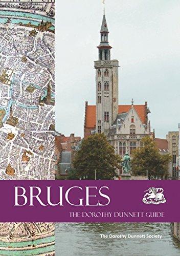 9780957004603: Bruges: The Dorothy Dunnett Guide