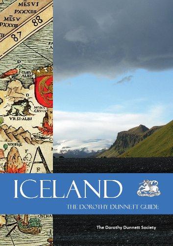 9780957004627: Iceland: The Dorothy Dunnett Guide