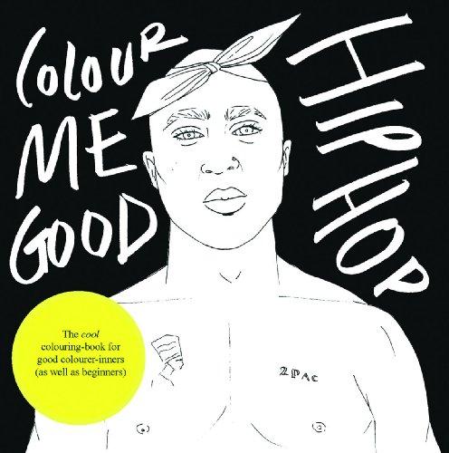 Colour Me Good: Hip Hop: Elliott, Mel