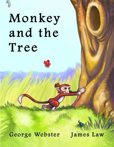Monkey and the Tree: George Webster