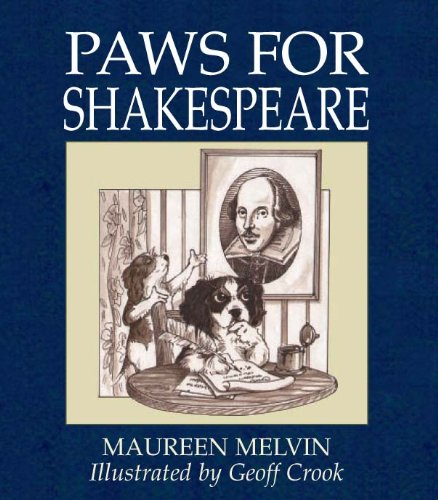 9780957011717: Paws for Shakespeare