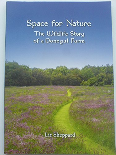 Space for nature: the wildlife story of a Donegal farm