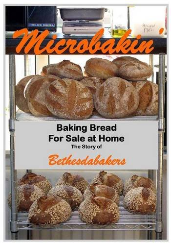 9780957013414: Microbakin': Baking Bread for Sale from Home
