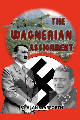 9780957013520: The Wagnerian Assignment