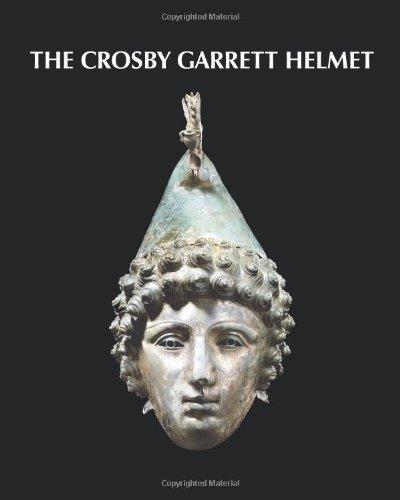 9780957026179: The Crosby Garrett Helmet