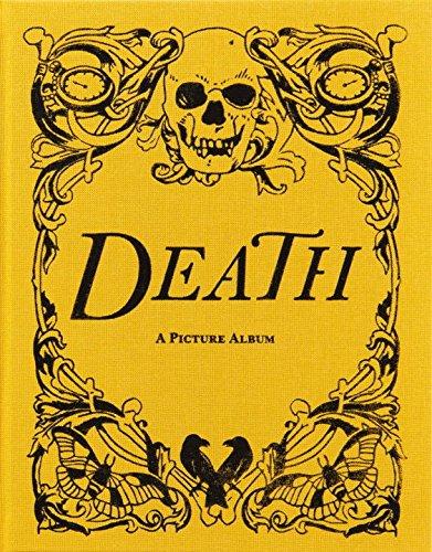 9780957028531: Death : A Picture Album