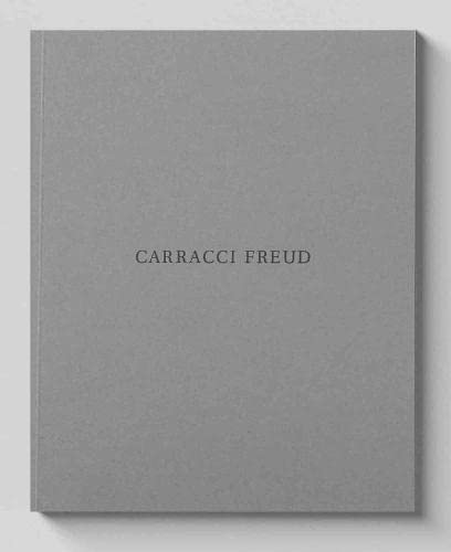 9780957028739: Painting from Life Carracci Freud