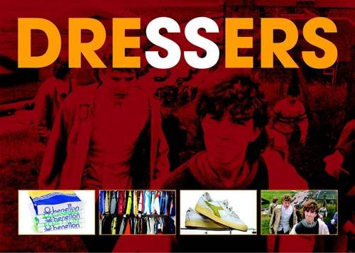 9780957034006: Dressers: Pt. 1